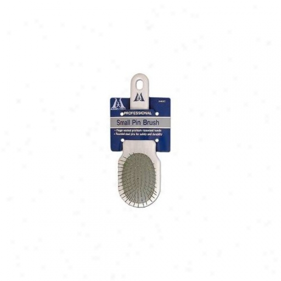 Millers Forge Pro Pet Pin Brush With Ball Tips