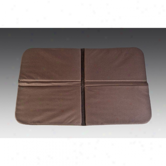 Mud River Dog Products The 4 Way Travel Dog Bed