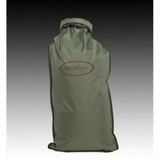 Mud River Dog Products The Hoss Dog Food Travel Sack Im Lawn