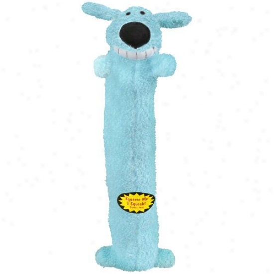 Multipet 47718 Loofa Dog Toy