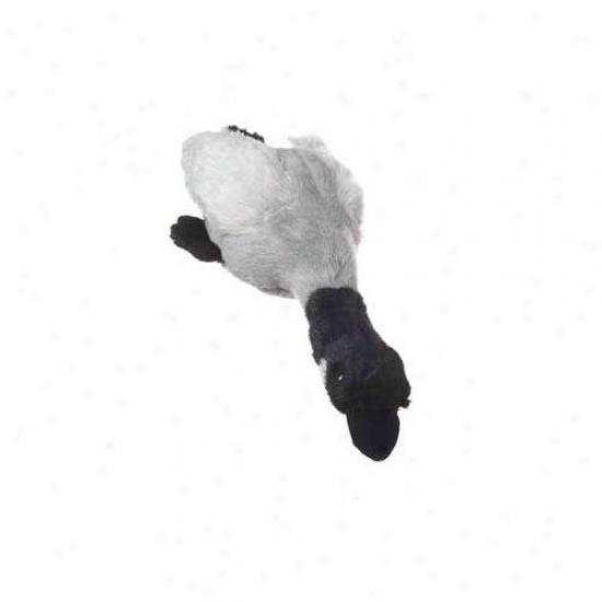 Multipet Migrators Goose Plush Plaything