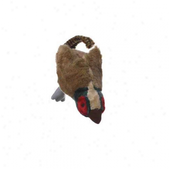 Multipet Migrators Pheasant Plush Toy