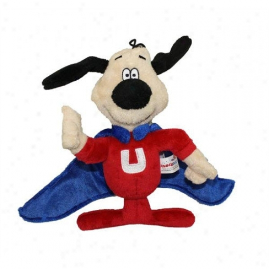 Multipet Underdog Dog Toy