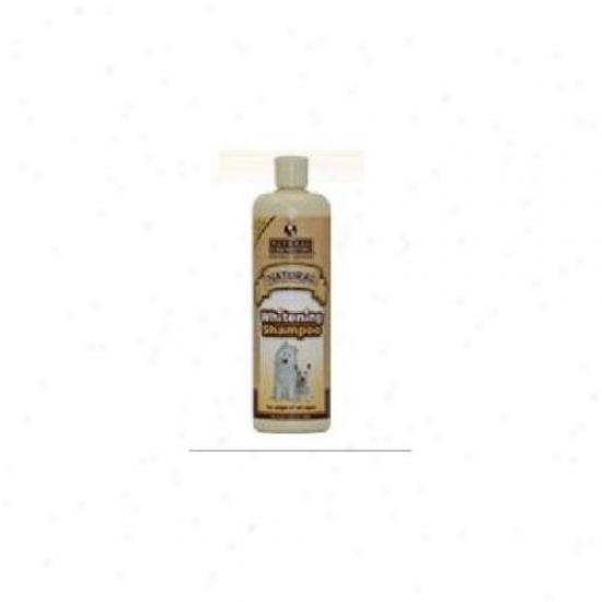 Natural Chemistry 025409 16 Oz.  Whitening Shampoo