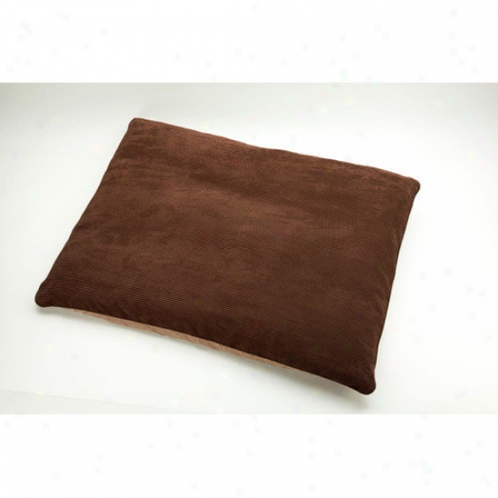 Neat Solutions For Pets Pillow Lounge Dog And Cat Bed