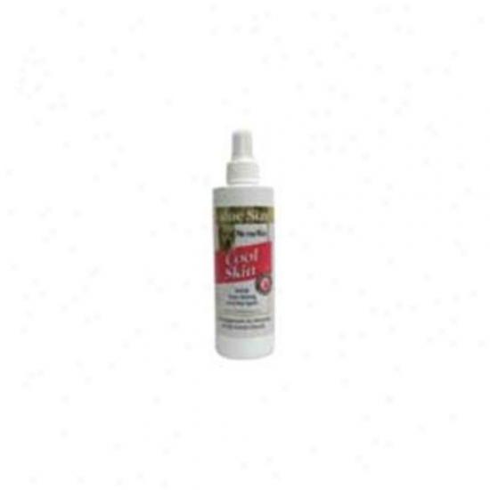 Nutri-vet 061639 8oz Cool Skin 02870 - 4