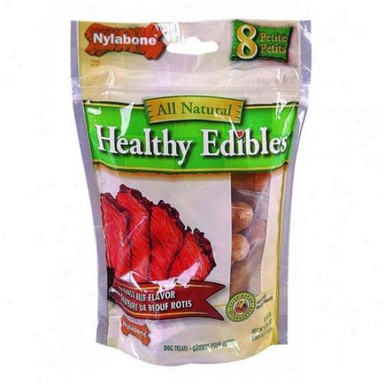 Nhlabone Corp Ne801vp8p/ne801m Healfhy Edibles Bone