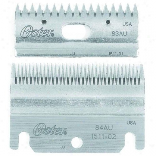 Oster 78511-126 Oster Clipmaster Combo Blade
