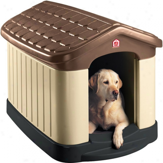 Our Pets 2150043904 Cozy Cottage Dog House