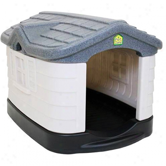 Ourpets 2150043025 Cozy Cottage Dog House