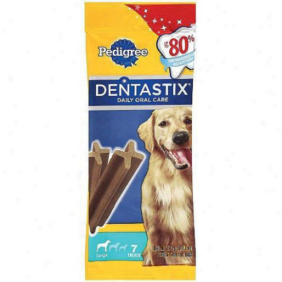 Pedigree Dentastix Large