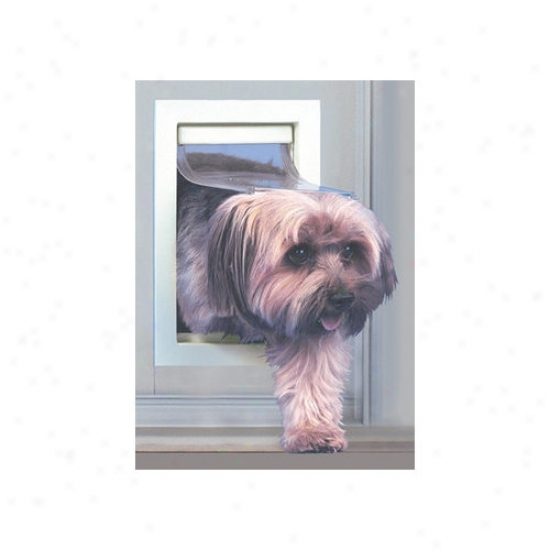 Perfect Pet By Ideal Small Patio Pet Door