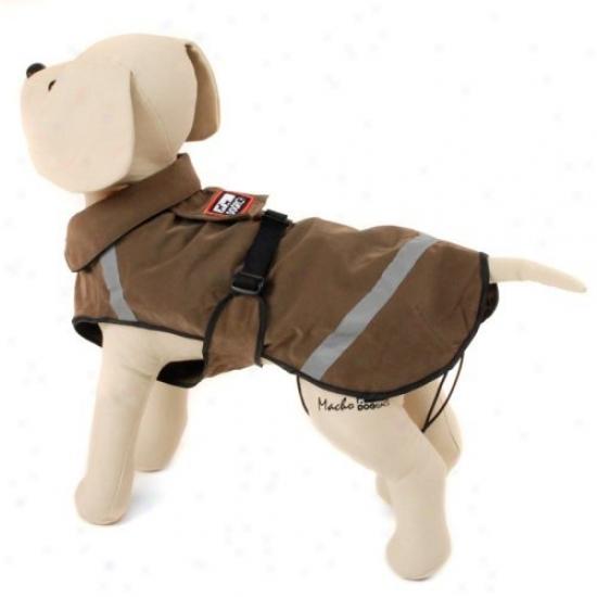 Pet Ego Dogrich Birdwatcher Dog Cover