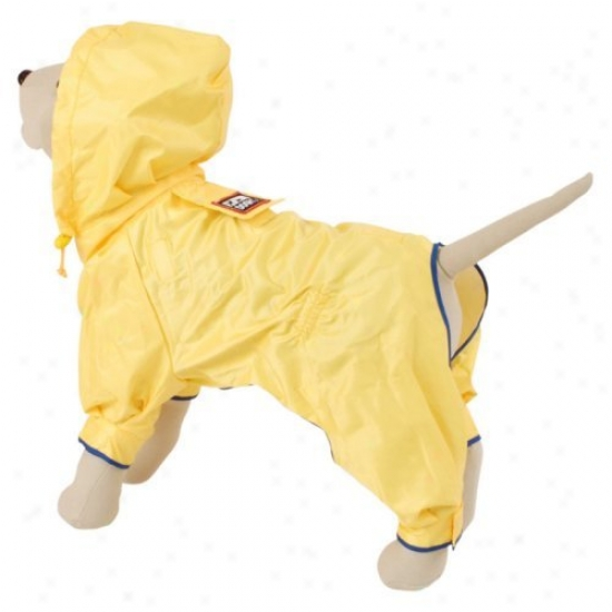 Pet Ego Dogrich Rainforest Dog Coat
