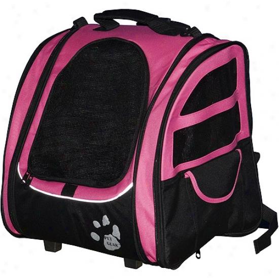 Pet Gear I-go2 Traveler Pet Carrier In Pink