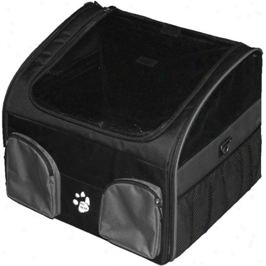 Pet Rigging Pet Booster-carruer-carseat