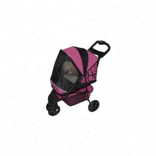 Pet Gear Pg8250sg Special Edition Pet Stroller - Sage