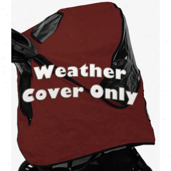 Pey Gear Stroller Weather Cover