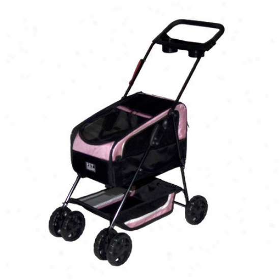 Pet Gear Two Tone Travel System