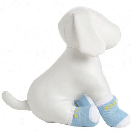 Pet Life Dog Socks With Grips