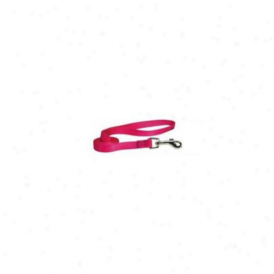 Pet Pals Tp809 66 33 Guardian Gear Pass 6 Ft X 1 In Flamingo Pink