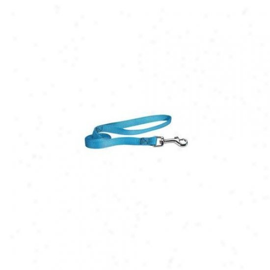 Pet Pals Tp809 66 62 Guardian Gear Lead 6 Ft X 1 In Malibu Blue
