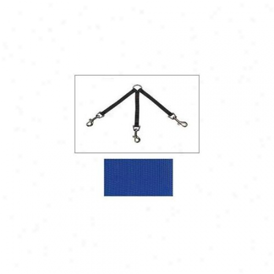 Pet Pals Tp815 12 19 Guardian Gear 3-way Coupler 12 In Blue