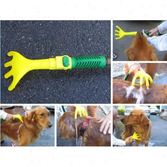 Pet Stores Usa Doggie Washer Hand-held Pet Washer