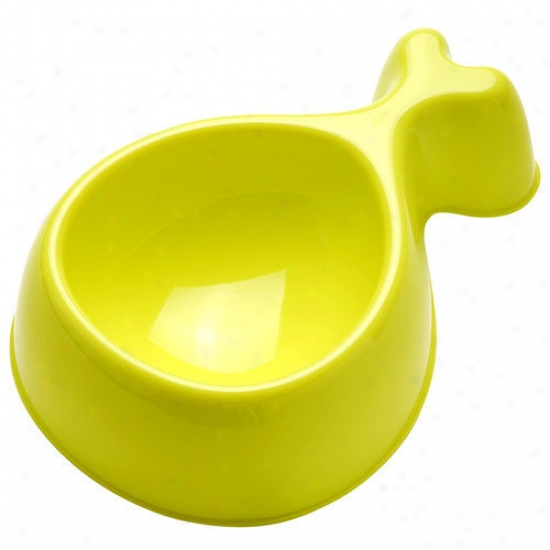 Petego Chicky Infant Pet Bowl