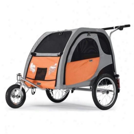 Petego Egr Comfort Wagon Conversion Kit - Large
