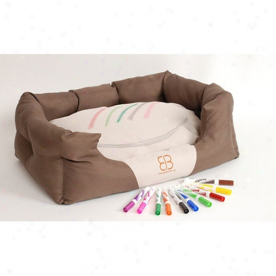 Petego Picasso Pooch Dog Bed