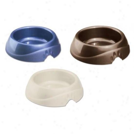 Petmate 23080 Jumbo Mucroban Pet Dish