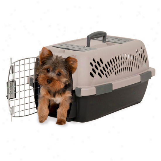 Petmate Pet Taxi Journey Kennel, Multiple Sizes Available