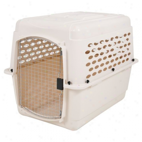 Petmate Portable Vari Kennel - Large