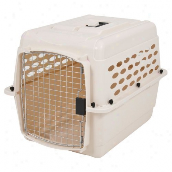 Petmate Portable Vri Kennel - Medium