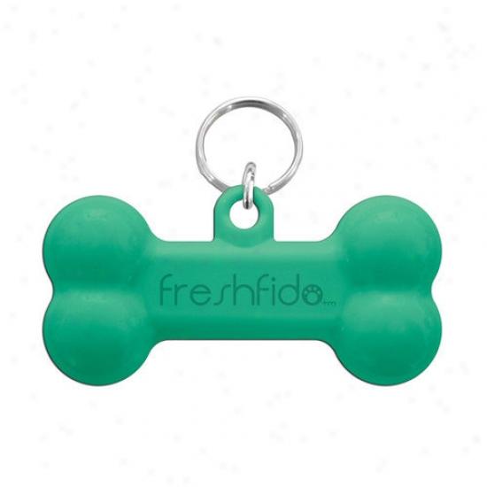 Petprojwkt Fragrance Dog Charm