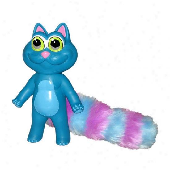 Petprojekt Kitty Chew Toy