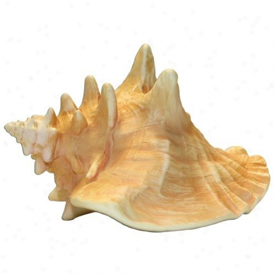 Petprojekt Squeeki Shell Dog Chew Toy