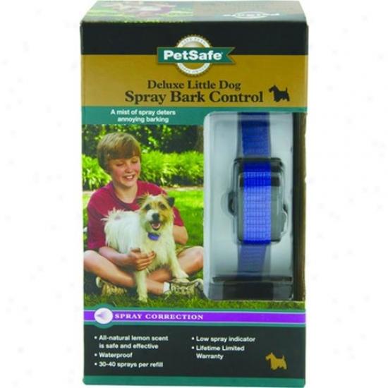 Petsafe Pbc00-11283 Little Dog Spray Bark