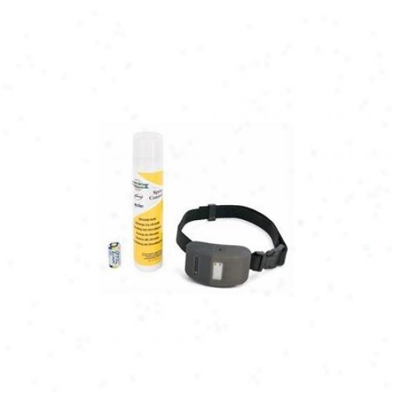 Petsafe Pbc00-12104 Deluxe Citronella Anti Bark Collar