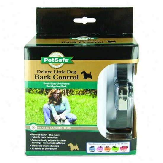 Petsafe Pbc00-12726 Deluxe Little Dog Bark Direct