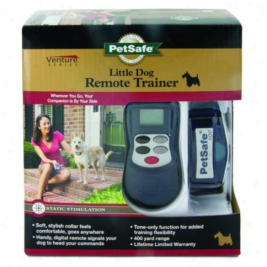 Petsafe Pdt00-13623 Venture Little Dog Trainer