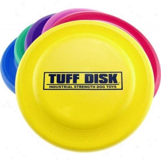 Petsport Usa 60010 Tuff Disk Dog Toy