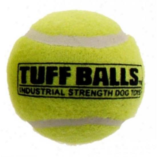 Petsport Usa Inc 70045 1.8in Tuff Balls? Pet Tennis Ball