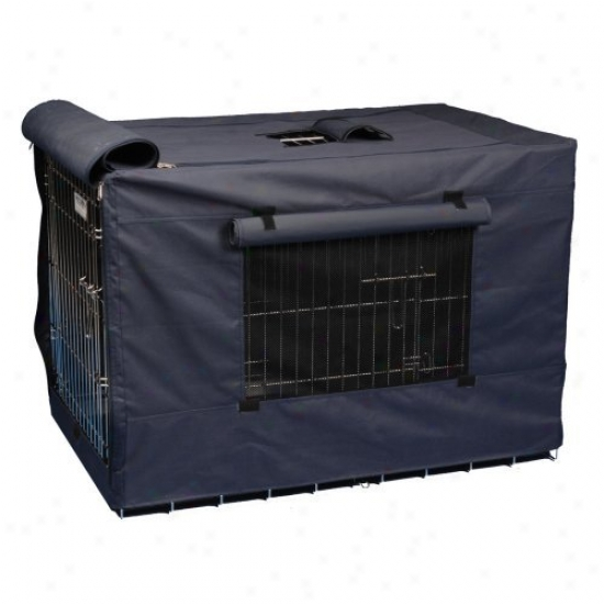 Precision Indoor/outdoor Crate Cover