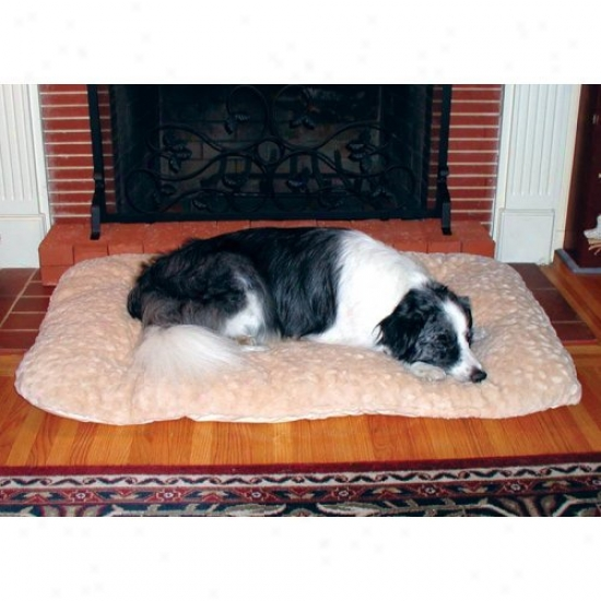 Precision Natural Snoozzy Cozy Paraclete Dog Bed