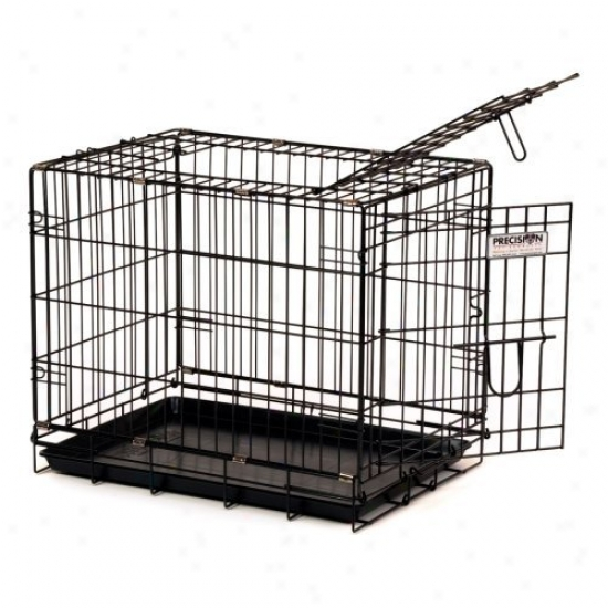 Precision Pet Double Door Great Crate