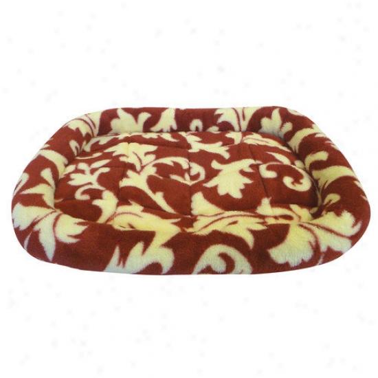 Precision Pet Products Bumper Bed