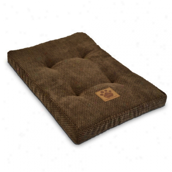 Precision Pet Products Natural Surroundings Snoozzy Dog Mat