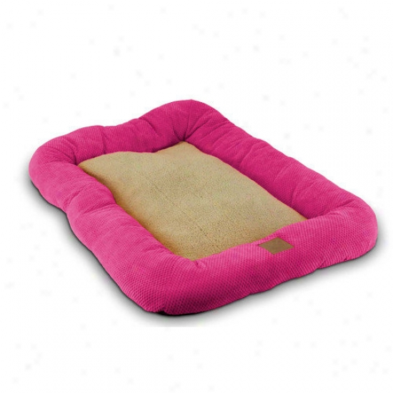 Precision Pet Products Snoozzy Mod Chic Low Bumper Crate Mat